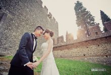 Verona in Love Pre-Wedding Pics by Brian Chong Photography