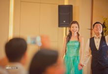 Hinki and Etins Wedding by Brian Chong Photography