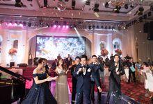 The Wedding of Herman Liunardi & Aita Yukuri by THE SOLUTION EVENT MANAGEMENT