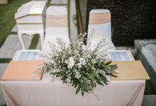 Wedding Of Han & Laura by Dona Wedding Decoration & Planner