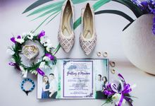 Marianne and Jojo Wedding Photos by Verve Films