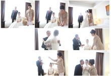Stevanus + Lionita's Wedding Details by clownfish photo and videography