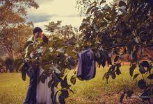Wedding Samira + Daniel by Andrea Rosemberg Fotografia