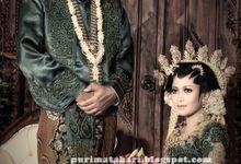 Pengantin Jawa by Puri Matahari Rias Pengantin