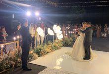 MC Wedding Hallf Patiunus Jakarta - Anthony Stevven by Anthony Stevven