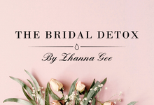 Launch of Bridal Detox by THE BRIDAL DETOX by Zhanna Gee