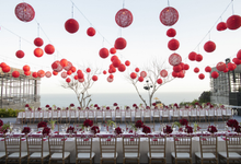 Fortune Red~ by Rosebarrel