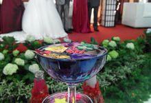 Melvin & Erlin Wedding Day by Cherylove Wedding Organizer