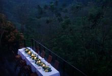 Catering and Theme Dinner by Kamandalu Ubud
