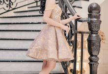 VIOLETTA SWEET SEVENTEEN by Alegre Photography