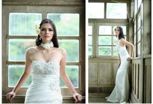 Wedding portfolio by Olivia Stephanie Makeup, Hair & Nails Designs
