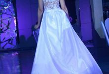 Fashion Show by Bridal Designer's Group Philippines
