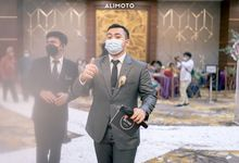 International Concept Wedding by MC Faiz