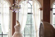 The Wedding Jesseline & Derry by Bondan Photoworks