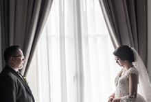 Wedding Nina & Marcel by Bondan Photoworks