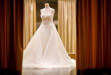 the wedding Ria & Martin by Bondan Photoworks