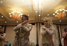 From Wedding Dika & Catleya by SayHi Wedding Organizer