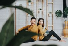 Couple Session - Yogi & Beby by Dfleur Photography