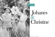 Be My Lantern - Jo Christine Prewedding by Intemporel Films