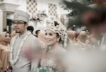 Kiki - Bhayu Wedding by Karna Pictures