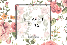 Kotakado Flower Edition by Kotakado