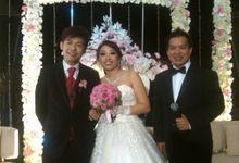 mc wedding by Steve Harry MC
