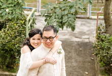 Mike and Katie Wedding by Bea Hernandez Makeup