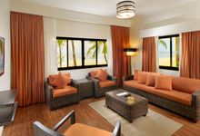 Accommodation and Amenities by South Palms Resort Panglao