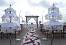 Commitment Bali Wedding by Happy Bali Wedding