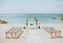 ceremony by Nusa Dua Beach Hotel & Spa, Bali