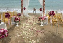 Western & Thai Wedding Package by Impiana Resort Chaweng Noi - Koh Samui Thailand