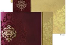 Indian Wedding Invitations by A2zWeddingcards