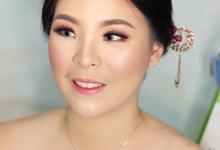 Sangjit makeup Mrs. Hellen by Rachel Liem Makeup