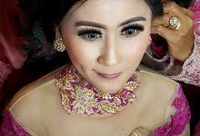 Make Up Bride by Flo Make Up Artist
