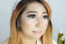 Gracella by chingching makeupart