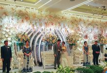 Wedding of Thyo & Kezia by Hanny N Co Orchestra