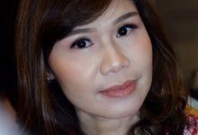 Mature Makeup / Mom Makeup by ivenamakeup