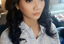 Make Up Hair Do Party by Flo Make Up Artist