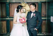 Rizelle Inaldo + Bobby Agustin Wedding by Magic Touch by Klick Victoria