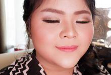 Audrey Makeup by Diamond.makeupartist