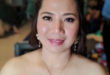Arminda Corpuz Wedding by Magic Touch by Klick Victoria