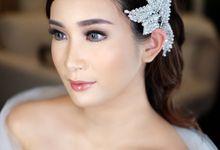 Bridal Makeup by Ayu Limono Makeup Artist