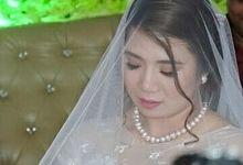 Arminda Corpuz Wedding by Magic Touch by Klick Victoria