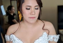 Angela Flores & Ian Dennis Wedding by Magic Touch by Klick Victoria