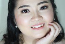 Ms. Mei Mei by Junie Fang Makeup Artist