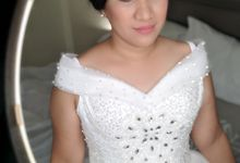 Khristinne Rosales Wedding by Magic Touch by Klick Victoria