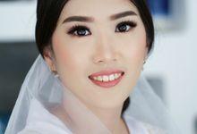 Ms. Jessica by Junie Fang Makeup Artist