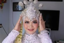 Wedding Apriyani by Cindy_prof_makeup
