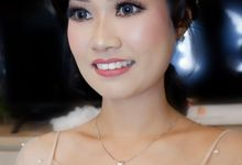 Wedding Day  by AngeLin Bridal