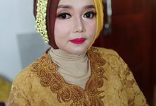 mix by Aiiu Makeup